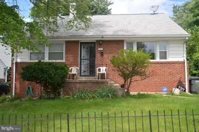 737 Audrey Lane, Oxon Hill, MD 20745 - MLS#: 1000189203