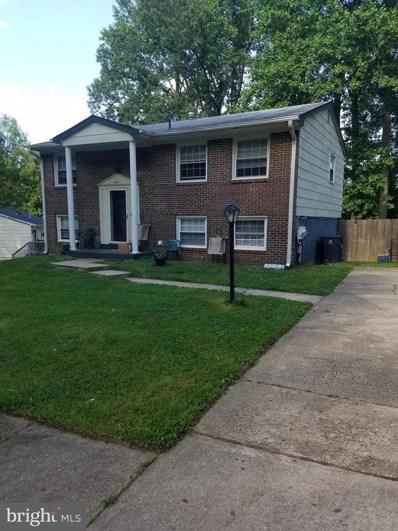 4520 Bishopmill Circle, Upper Marlboro, MD 20772 - MLS#: 1000189289