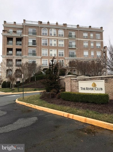 820 Belmont Bay Drive UNIT 103, Woodbridge, VA 22191 - MLS#: 1000189344