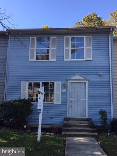 5907 Applegarth Place, Capitol Heights, MD 20743 - MLS#: 1000189369