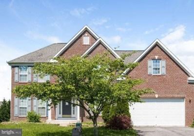 4912 Daisey Creek Terrace, Beltsville, MD 20705 - MLS#: 1000189441