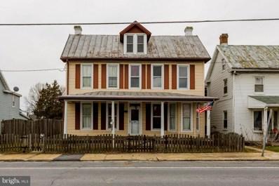 1354 North Main Street, Hampstead, MD 21074 - MLS#: 1000189506