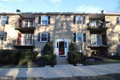3901 Lyndhurst Drive UNIT 201, Fairfax, VA 22031 - MLS#: 1000189512