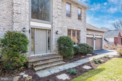 10007 Picea Court, New Market, MD 21774 - #: 1000189544