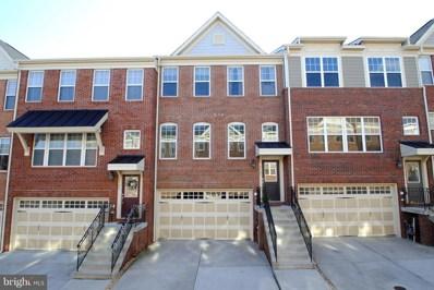 2707 Amber Crest Road, Hanover, MD 21076 - MLS#: 1000189600