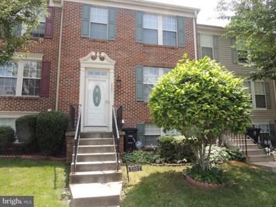 2007 S Anvil Lane, Temple Hills, MD 20748 - MLS#: 1000189627