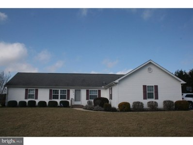 475 S Wynn Wood Circle, Camden Wyoming, DE 19934 - MLS#: 1000189654