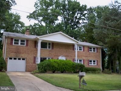 6003 Purdun Drive, Temple Hills, MD 20748 - MLS#: 1000189765