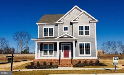 6402 Greenleigh Avenue, Middle River, MD 21220 - MLS#: 1000189804
