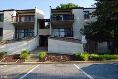 10106 Campus Way UNIT 201-3B, Upper Marlboro, MD 20774 - MLS#: 1000189981