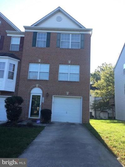 2409 Lemontree Terrace, Springdale, MD 20774 - MLS#: 1000190425