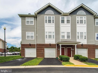 3002 Bellamy Way, Suitland, MD 20746 - MLS#: 1000190565