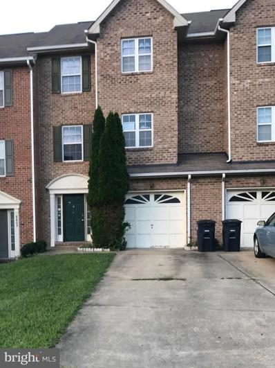 8803 Hardesty Drive, Clinton, MD 20735 - MLS#: 1000190583