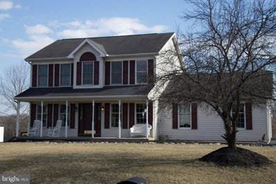 54 Pintail Lane, Kearneysville, WV 25430 - MLS#: 1000190808