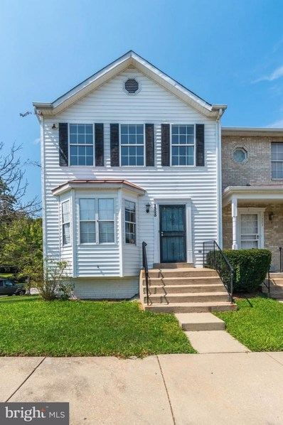 1325 Dillon Court, Capitol Heights, MD 20743 - MLS#: 1000190813
