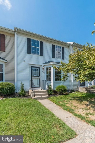 8520 Ritchboro Road, District Heights, MD 20747 - MLS#: 1000190833