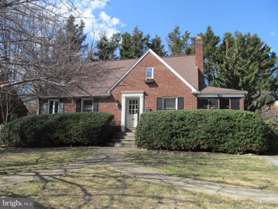 9933 Moss Avenue, Silver Spring, MD 20901 - MLS#: 1000190838