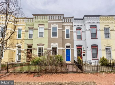 1253 K Street SE, Washington, DC 20003 - MLS#: 1000190858