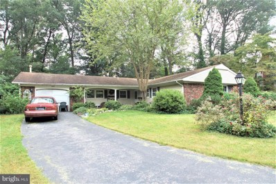 3600 Violetwood Place, Bowie, MD 20715 - MLS#: 1000190865