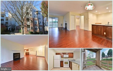 244 Reynolds Street UNIT 105, Alexandria, VA 22304 - MLS#: 1000190882