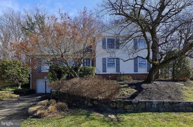 11611 Magruder Lane, Rockville, MD 20852 - MLS#: 1000190890