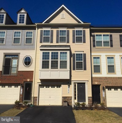 6550 Britannic Place, Frederick, MD 21703 - MLS#: 1000190892