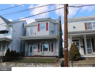 311 W Cherry Street, Shenandoah, PA 17976 - MLS#: 1000190946