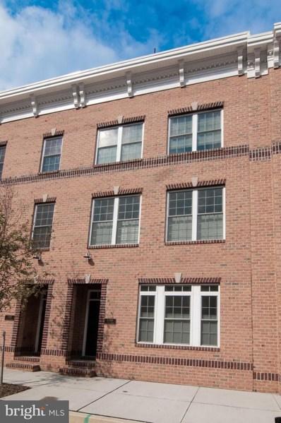 1306 Lowman Street, Baltimore, MD 21230 - MLS#: 1000190950