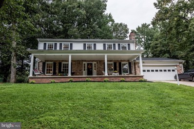 12006 Fairway Court, Glenn Dale, MD 20769 - MLS#: 1000190959