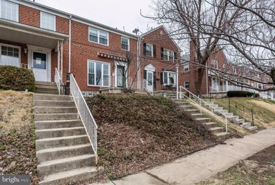 230 Altamont Avenue, Baltimore, MD 21228 - MLS#: 1000191064