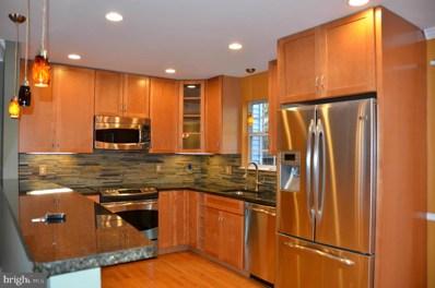 19003 Red Robin Terrace, Germantown, MD 20874 - MLS#: 1000191236