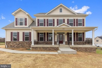 1935 Lowery Road, Huntingtown, MD 20639 - MLS#: 1000191244