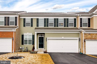 120 Greenvale Mews Drive UNIT 23, Westminster, MD 21157 - #: 1000191264