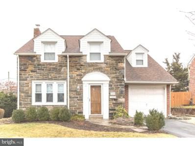 260 W Essex Avenue, Lansdowne, PA 19050 - MLS#: 1000191284