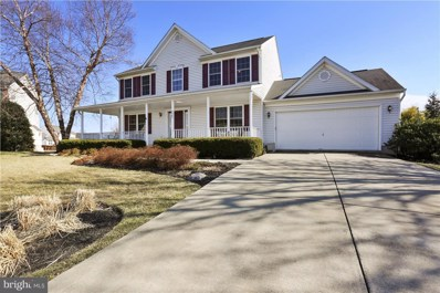 4903 Caverness Court, Frederick, MD 21703 - MLS#: 1000191296