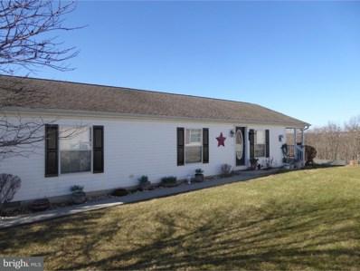 1045 Scenic View Drive, Schwenksville, PA 19473 - MLS#: 1000191332