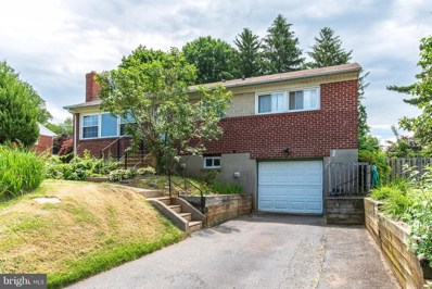 205 Courtland Place, Bel Air, MD 21014 - #: 1000191382