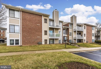 1602 Berry Rose Court UNIT 1A, Frederick, MD 21701 - MLS#: 1000191426