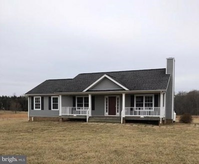 9266 Black Walnut Run Road, Rhoadesville, VA 22542 - MLS#: 1000191430