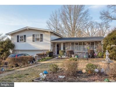 902 Ann Drive, Feasterville Trevose, PA 19053 - MLS#: 1000191432