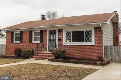 4024 Carthage Road, Randallstown, MD 21133 - MLS#: 1000191510
