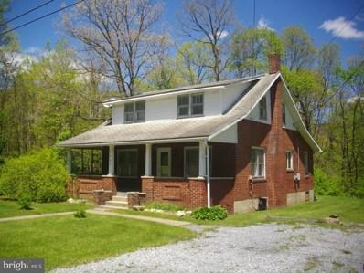 3283 Sandy Run Rd, Hopewell, PA 16650 - MLS#: 1000191511