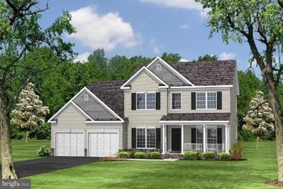 9445 Alder Drive, King George, VA 22485 - MLS#: 1000191569