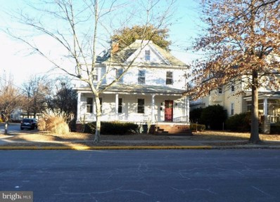 201 Brookletts Avenue, Easton, MD 21601 - MLS#: 1000191663