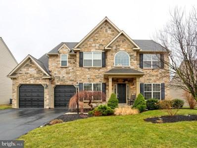 418 Springton Way, Lancaster, PA 17601 - MLS#: 1000191676