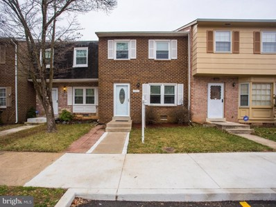 14711 Endsley Turn, Woodbridge, VA 22193 - MLS#: 1000191714