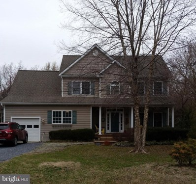 404 Queens Colony High Road, Stevensville, MD 21666 - MLS#: 1000191726
