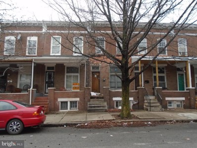 2114 Cliftwood Avenue, Baltimore, MD 21213 - MLS#: 1000191734