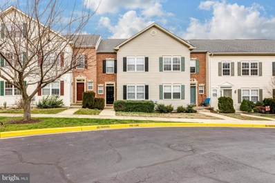 391 Cambridge Place, Prince Frederick, MD 20678 - MLS#: 1000191782