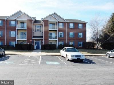 3860 Shadywood Drive UNIT 2D, Jefferson, MD 21755 - MLS#: 1000191794